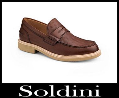 Fashion News Soldini Men's Shoes 5
