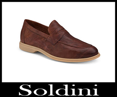 Fashion News Soldini Men's Shoes 6