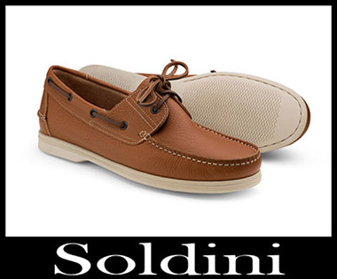 Fashion News Soldini Men's Shoes 7