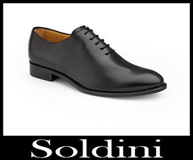Fashion News Soldini Men's Shoes 8