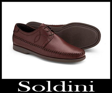 Fashion News Soldini Men's Shoes 9