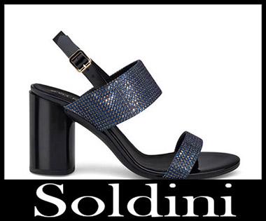Fashion News Soldini Women's Shoes 1