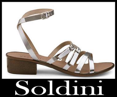 Fashion News Soldini Women's Shoes 10