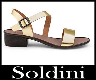 Fashion News Soldini Women's Shoes 2
