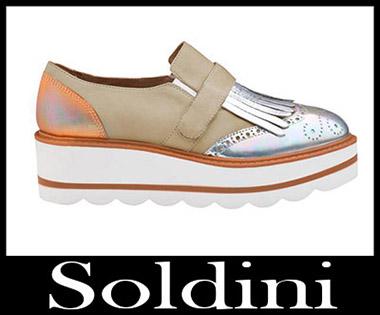 Fashion News Soldini Women's Shoes 3