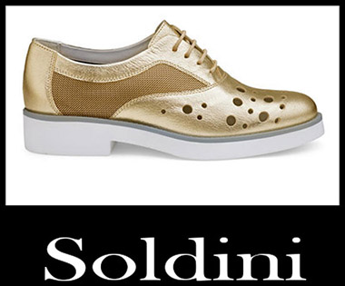 Fashion News Soldini Women's Shoes 4