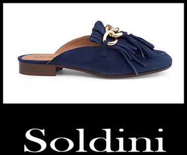 Fashion News Soldini Women's Shoes 5