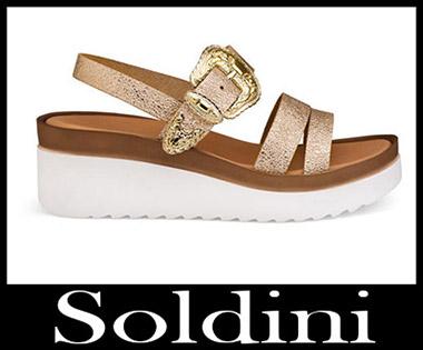 Fashion News Soldini Women's Shoes 6