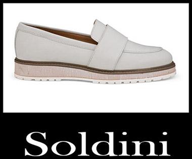 Fashion News Soldini Women's Shoes 7