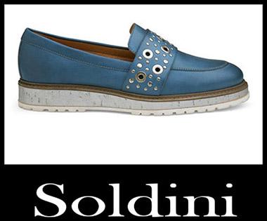 Fashion News Soldini Women's Shoes 8