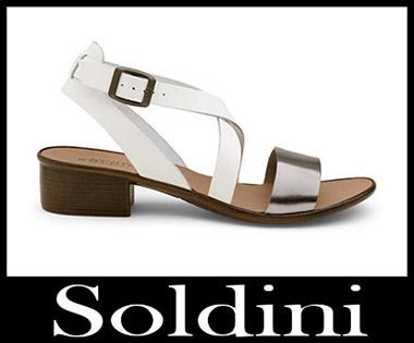 Fashion News Soldini Women's Shoes 9