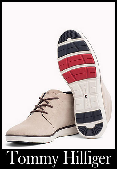 Fashion News Tommy Hilfiger Men's Shoes 1