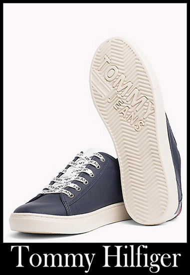 Fashion News Tommy Hilfiger Men's Shoes 10