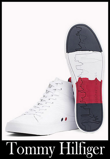 Fashion News Tommy Hilfiger Men's Shoes 2