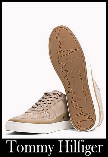 Fashion News Tommy Hilfiger Men's Shoes 5