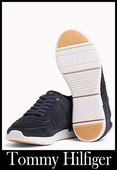 Fashion News Tommy Hilfiger Men's Shoes 9