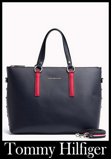Fashion News Tommy Hilfiger Women's Bags 1