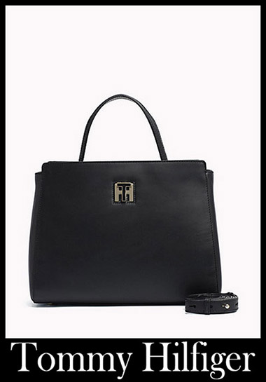 Fashion News Tommy Hilfiger Women's Bags 12