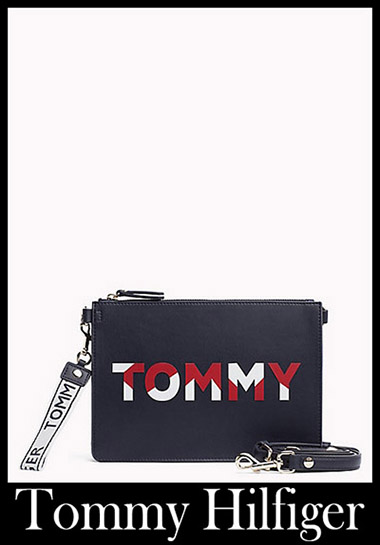 Fashion News Tommy Hilfiger Women's Bags 2