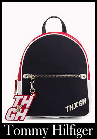 Fashion News Tommy Hilfiger Women's Bags 7