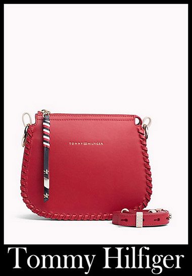 Fashion News Tommy Hilfiger Women's Bags 9