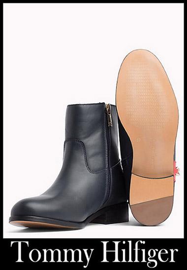 Fashion News Tommy Hilfiger Women's Shoes 1