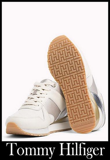 Fashion News Tommy Hilfiger Women's Shoes 2