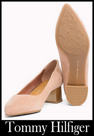Fashion News Tommy Hilfiger Women's Shoes 3