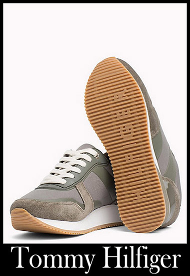 Fashion News Tommy Hilfiger Women's Shoes 4