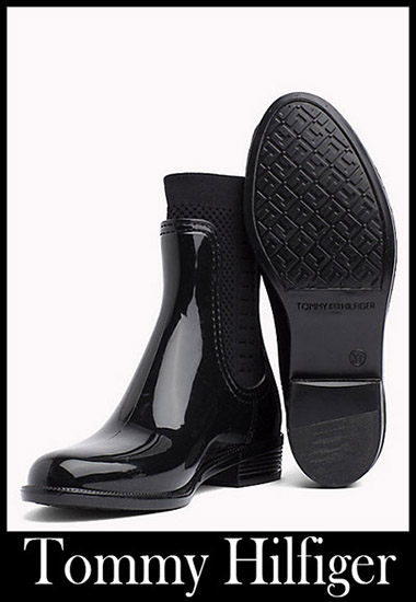 Fashion News Tommy Hilfiger Women's Shoes 7