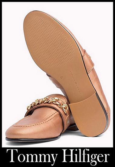 Fashion News Tommy Hilfiger Women's Shoes 8