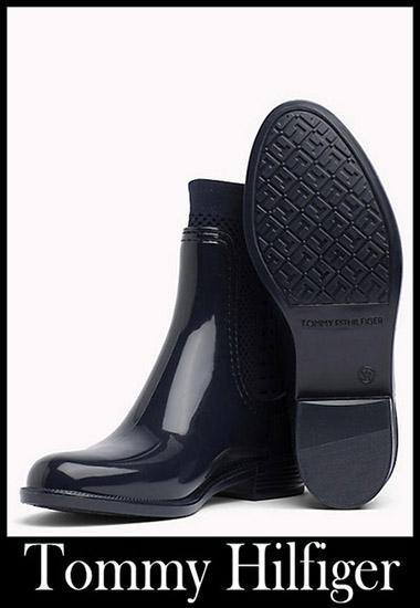 Fashion News Tommy Hilfiger Women's Shoes 9