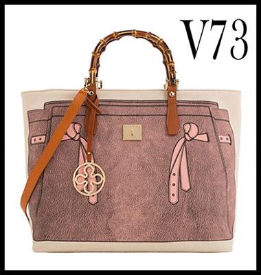 Fashion News V73 Women's Bags 1