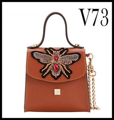 Fashion News V73 Women's Bags 10