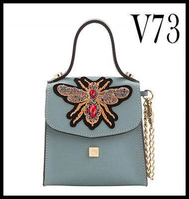 Fashion News V73 Women's Bags 5