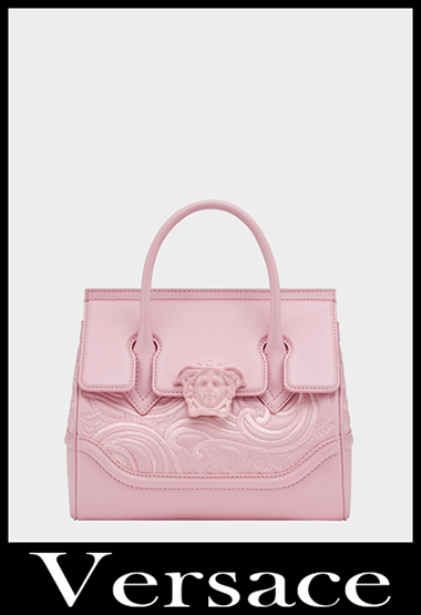 Fashion News Versace Women's Bags 11