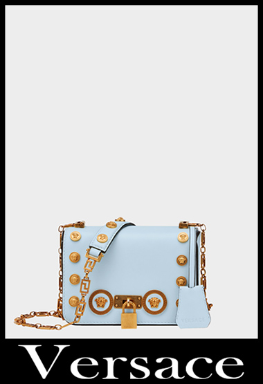 Fashion News Versace Women's Bags 12