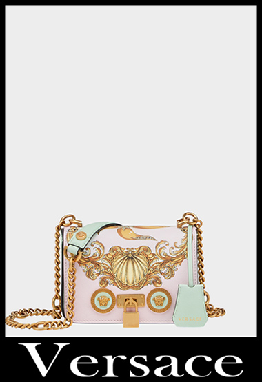 Fashion News Versace Women's Bags 13