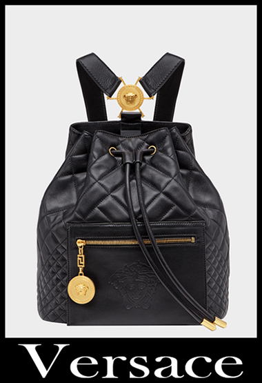 Fashion News Versace Women's Bags 14