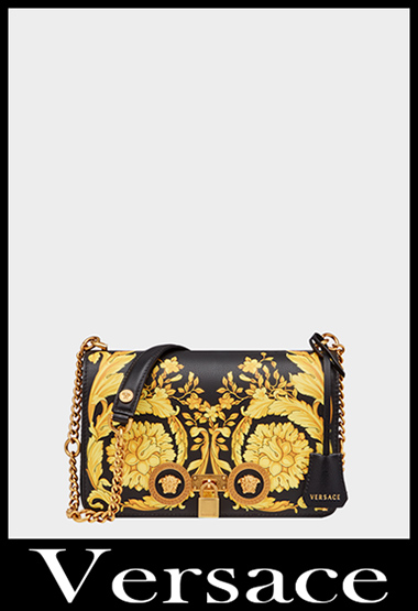 Fashion News Versace Women's Bags 2