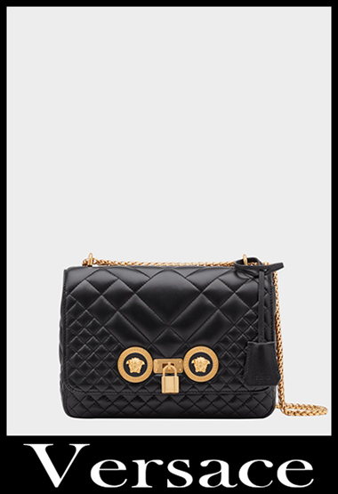 Fashion News Versace Women's Bags 3