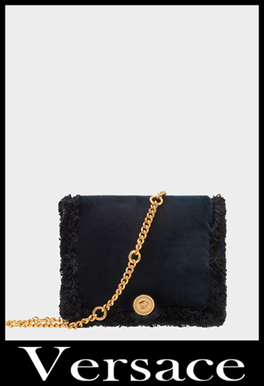 Fashion News Versace Women's Bags 4