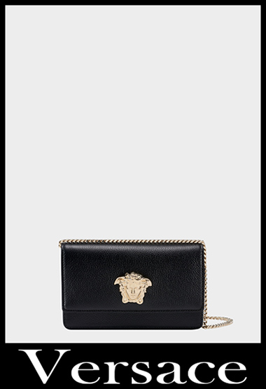 Fashion News Versace Women's Bags 5