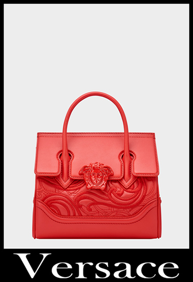 Fashion News Versace Women's Bags 6