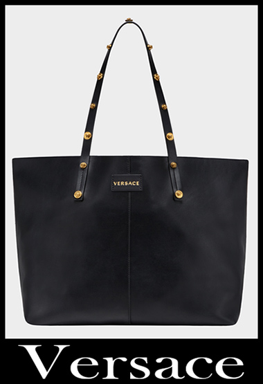 Fashion News Versace Women's Bags 7