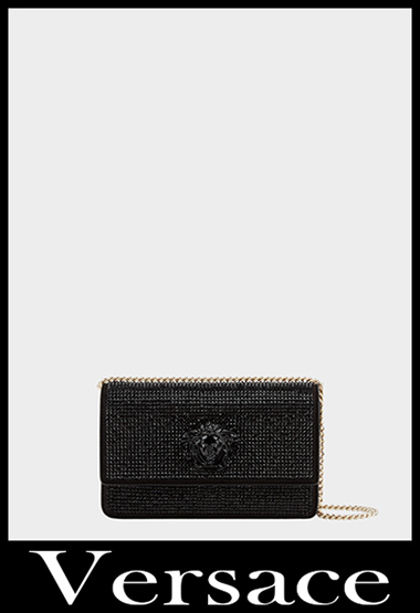 Fashion News Versace Women's Bags 8
