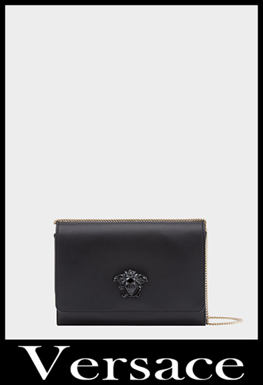 Fashion News Versace Women's Bags 9