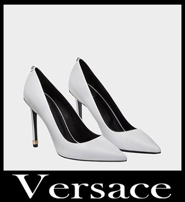 Fashion News Versace Women's Shoes 10