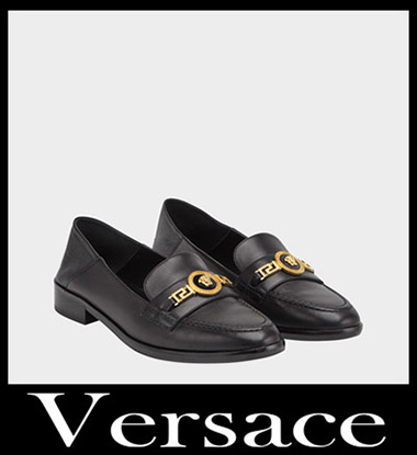 Fashion News Versace Women's Shoes 11