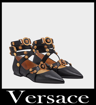 Fashion News Versace Women's Shoes 12